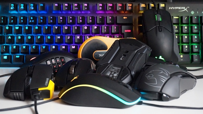 Photo of Best Gaming Mouse Under $50 – Top 10 Reviews Of 2020