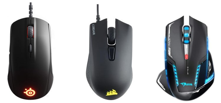 Buying Guide For Best Gaming Mouse Under $50