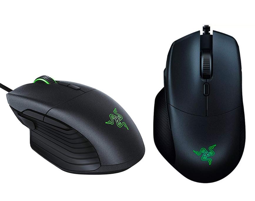 Razer Basilisk Essential Gaming Mouse