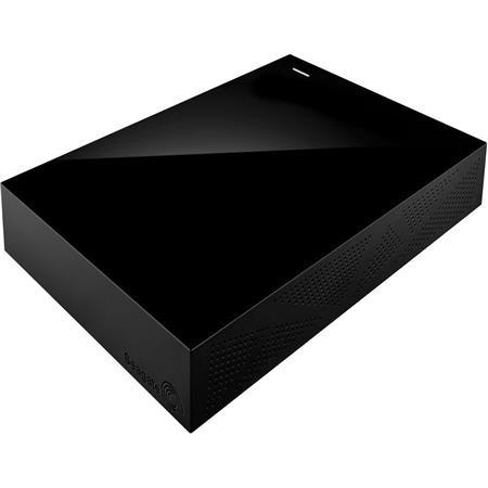 Seagate Backup Plus Desktop Drive 5TB
