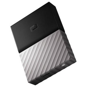 Best Portable Hard Drive For Video Editing
