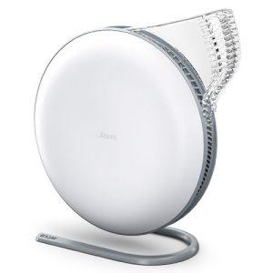 IQ Air Atem Desk Air Purifier & Accessories