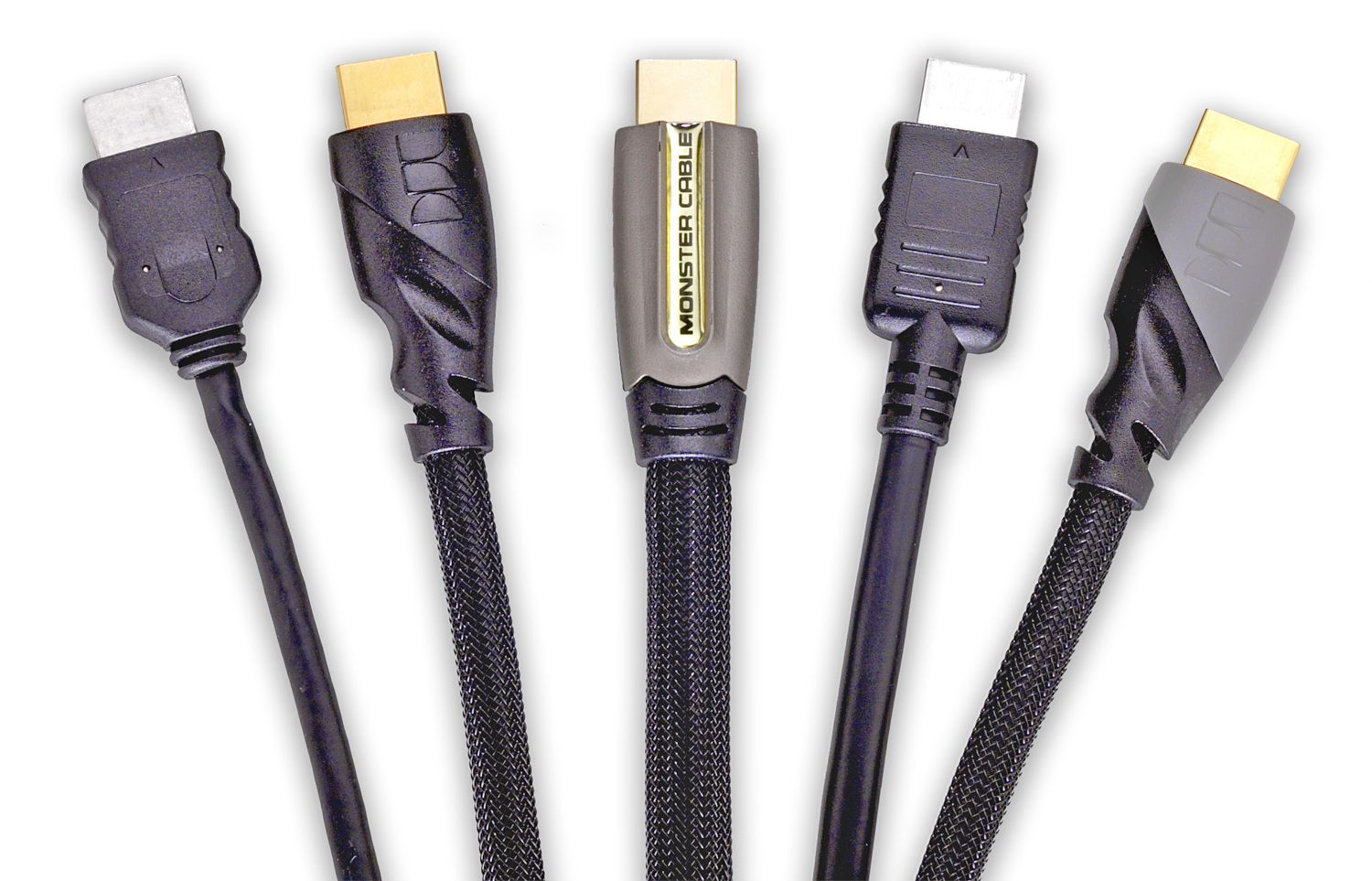 Are all HDMI cables the same