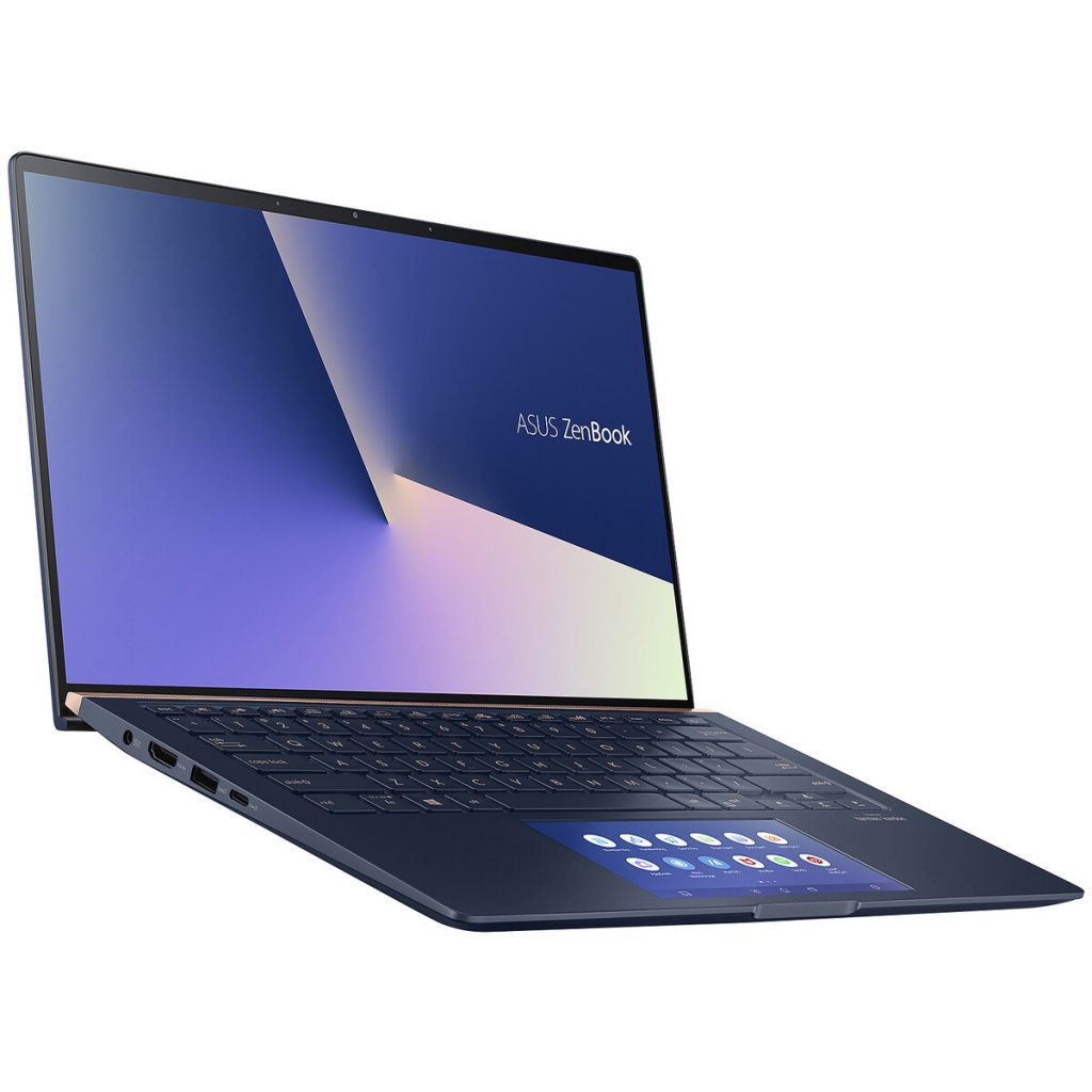 Best Laptops For Accountants Asus Zenbook 14