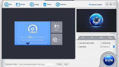 Photo of Best DVD Ripper for Windows and Mac