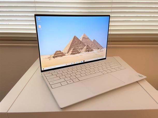 DELL XPS 13 Best Laptops For Podcasting