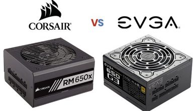 Photo of Evga vs Corsair PSU:  Which is better?