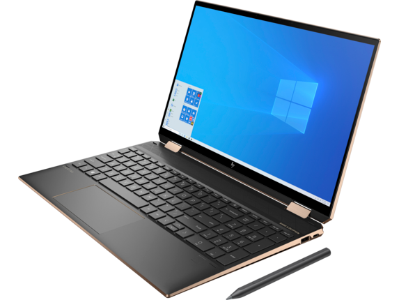 HP SPECTRE X 360 15 T Best Laptops For Podcasting