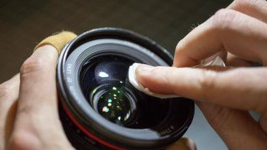 Photo of How to Clean a Camera Lens? (Which Camera Lens Cleaner Should You Use)