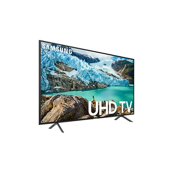 Samsung UN75RU7100FXZA Flat 75-Inch 4K UHD 7 Series