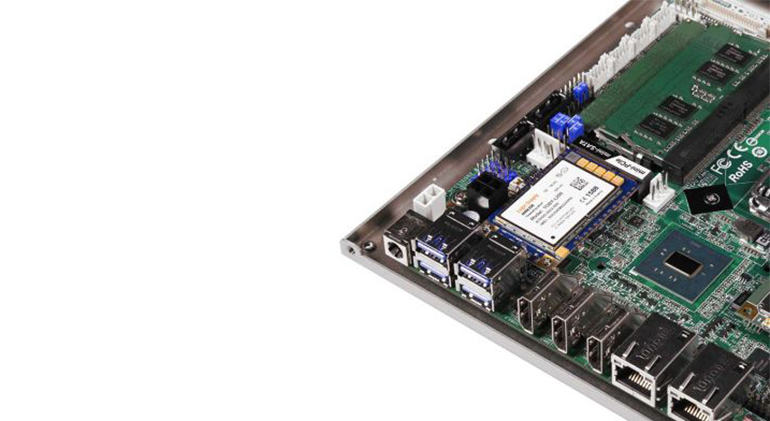 Why Choose a Motherboard with Wi-Fi and Bluetooth