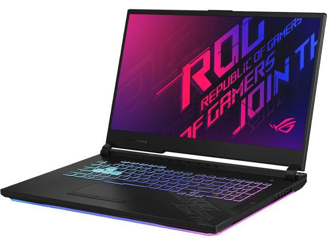ASUS ROG Strix G17 (2020) Gaming Laptop