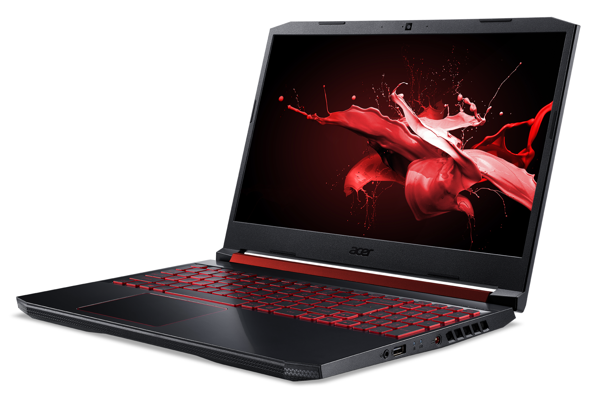 Acer Nitro 5 Gaming Laptop, 9th Gen Intel Core i7-9750H