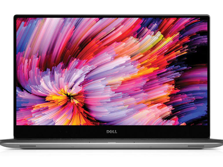 Dell XPS 15 9560 4K UHD TOUCHSCREEN Laptop