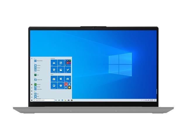 Flagship Lenovo Ideapad 5 15 Business Laptop Intel Quad-Core i7-1065G7