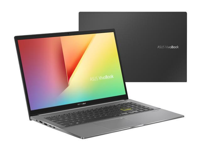 ASUS Vivo Book Thin Best Laptops For Running Tails
