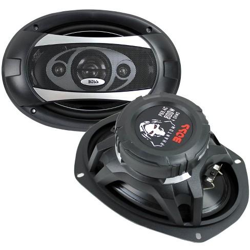 BOSS Car Speakers