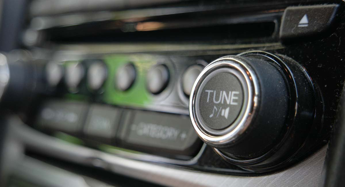 Best Car Stereo Speakers For Bass guide