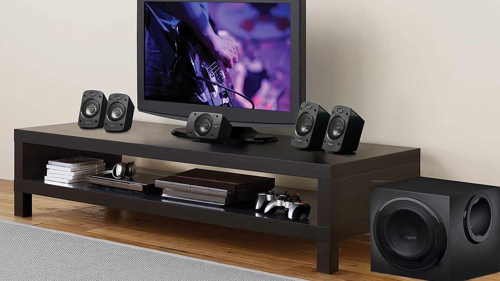 Best Home Theatre Systems Under 500 Buying guide