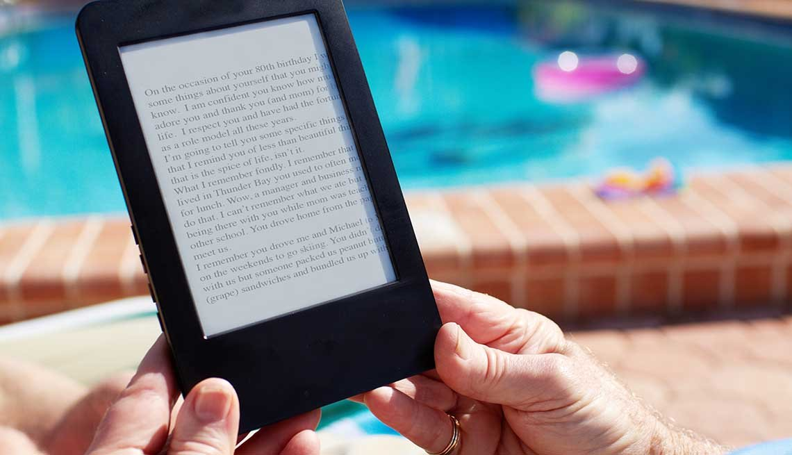 Buying Guide for E-Reader Tablets