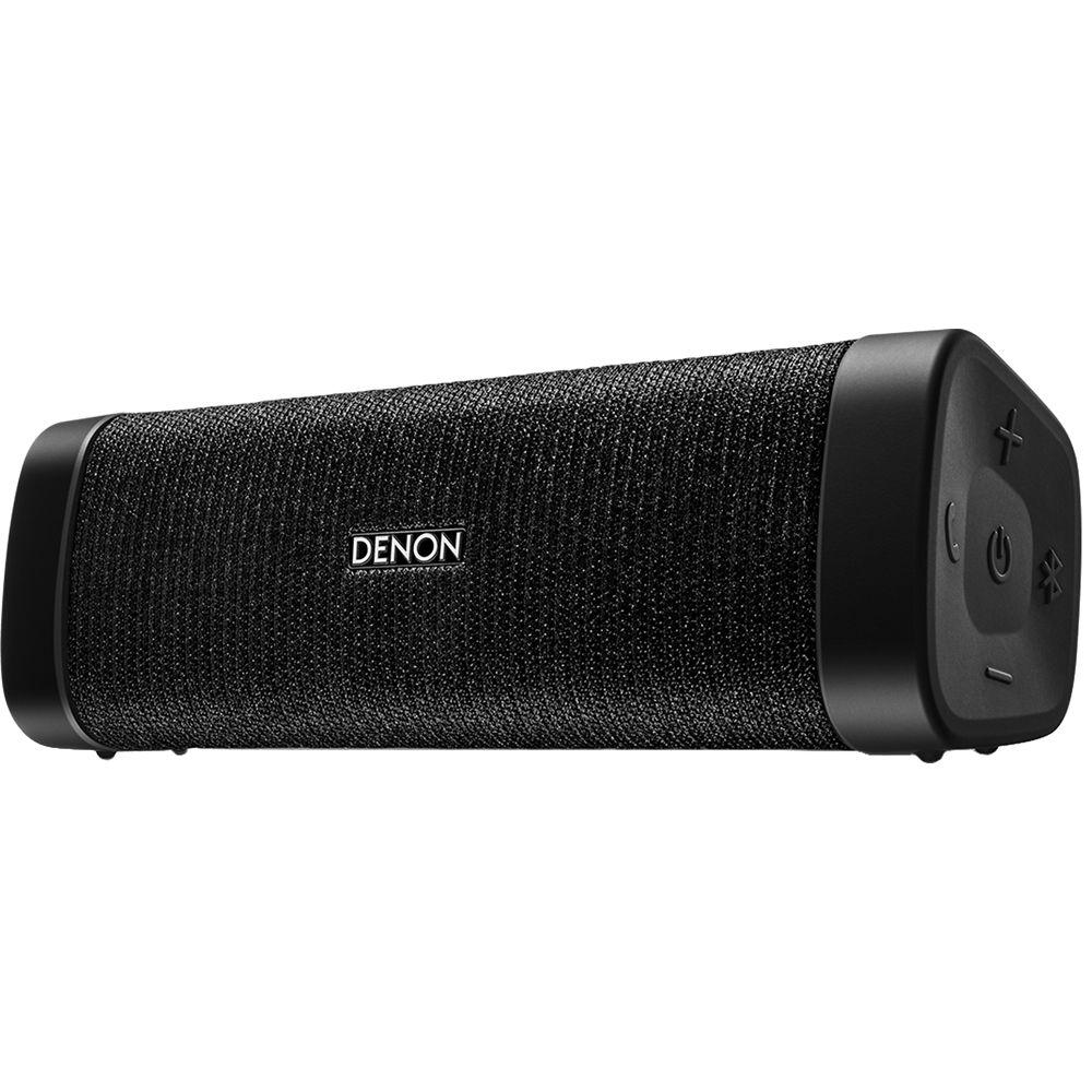 Denon Best Bluetooth Speakers