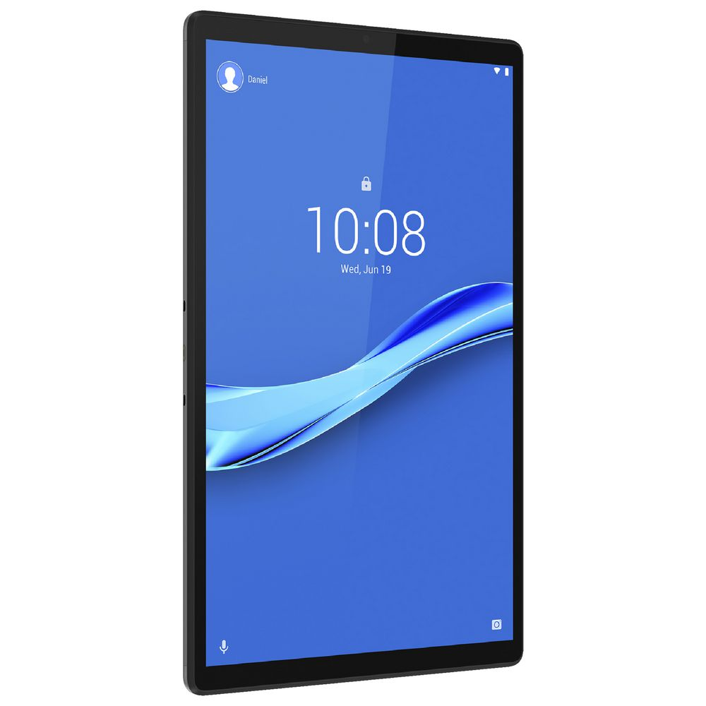 Lenovo Tab M10 Plus Best Android Tablets for Reading
