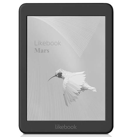 Likebook Mars E-Reader: