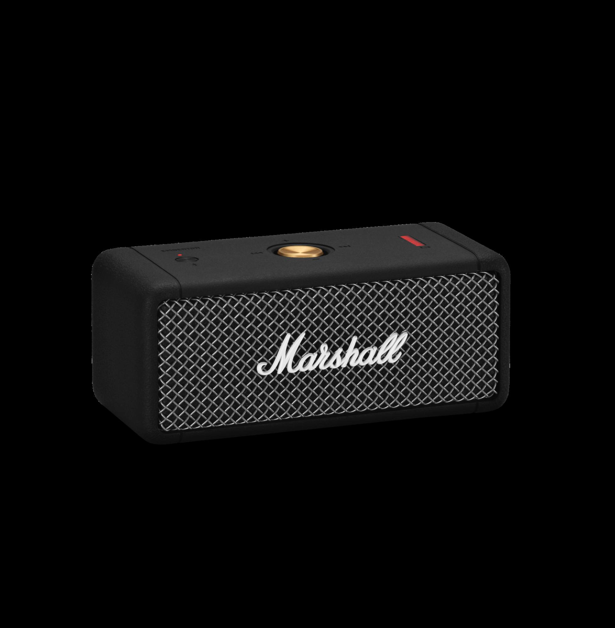 MARSHALL EMBERTON Best Bluetooth Speakers