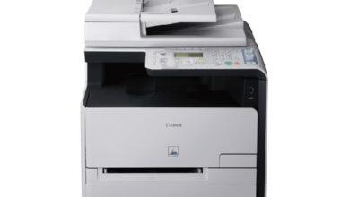 Photo of Canon COLOR IMAGECLASS MF9280CDN Printer Driver Download & Install