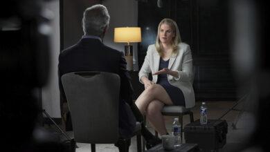 Photo of The tech billionaire aiding the Facebook whistleblower
